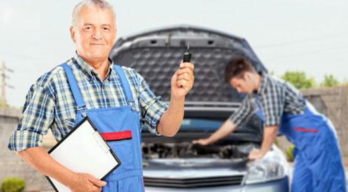 автомобилей ремонта регламент